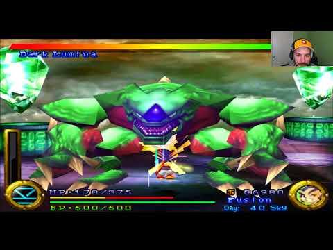 Brave Fencer Musashi - 34