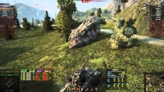 Epic game in M56 Scorpiom