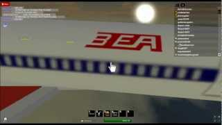 Roblox BEA Flight's BE 185 and BE 937 Part 2