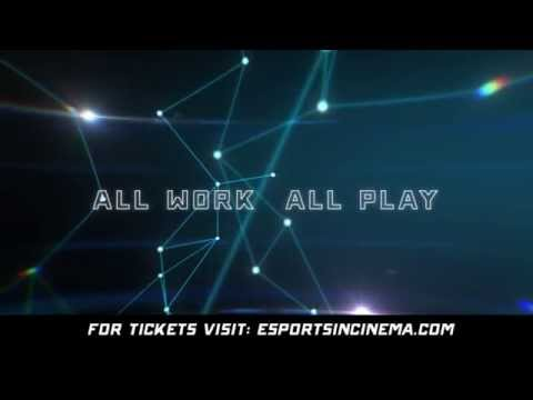 """All Work All Play"" Doc Tracks The Exploding eSports Phenomenon"