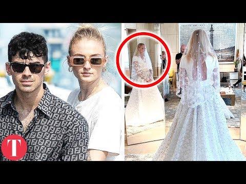 Celebrities Who Had Private Destination Weddings In Secret