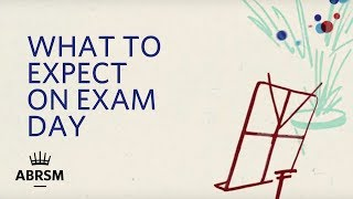 Gambar cover What to expect on exam day | ABRSM