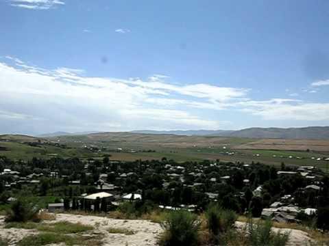 Hissor Fort, Hissor, Dushanbe, Tajiksitan