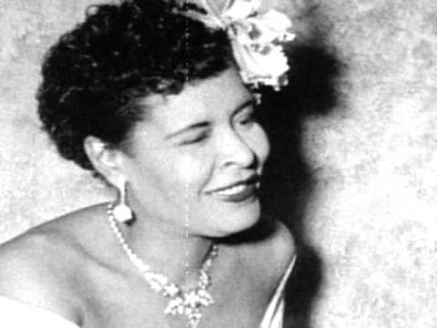 Billie Holiday in Brussels (1954)