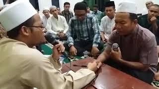 Gambar cover Pendeta Masuk islam - oleh Ust. A. Mundzir Hasan, S.Sos.I