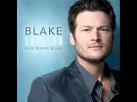 Ol' Red Blake Shelton with lyrics