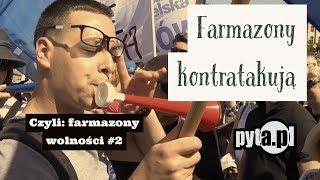 Farmazony kontratakują (#2)