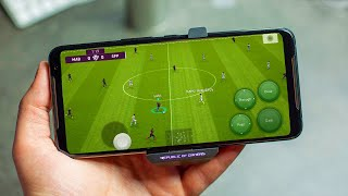 Top 10 Best Football Games For Android & IOS 2020