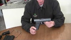 Glock 20 & 21 and their 11 caliber conversions
