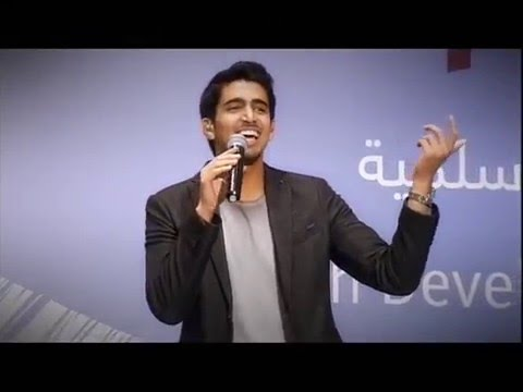 Empower 2015 Promo - Arabic