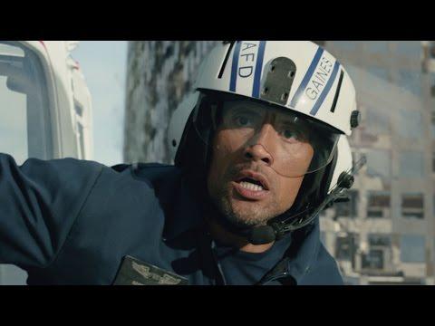 Trailer do filme Falha de Segurança