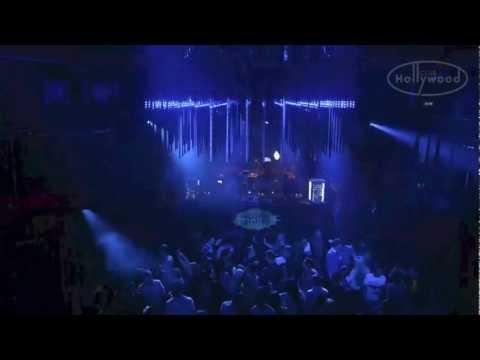 MADRIX professional  @ 3D LED chandelier Club Hollywood Tallinn, Estonia