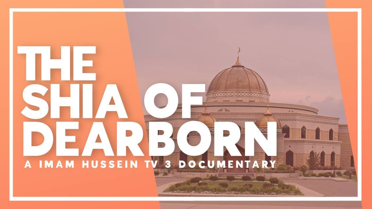 The Shia of Dearborn – Full documentary