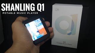 [REVIEW] : รีวิว SHANLING Q1 ไปที่ไหนก็ฟังเพลงได้ในราคาเบาๆ