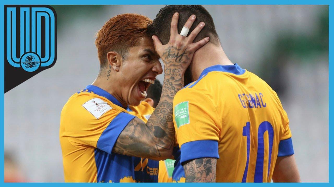Tigres, primer mexicano en final de Mundial de clubes