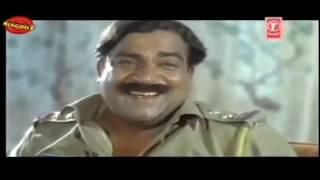 Aavesha – ಆವೇಶ | Kannada Full Movie | Shankarnag, Geetha, Devaraj, Bhavya, Ramkumar | kannada Movie