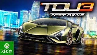 test Drive Unlimited 3  What We Want To See