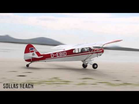 Piper PA-18 Super Cub: Airworthiness 2015
