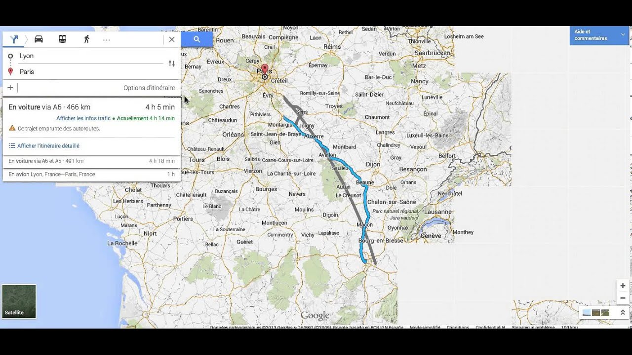 Maps Saarbrücken Google Maps Nouveau Google Maps Et Itinéraires à Destinations Multiples