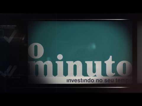 Vídeo Institucional  - O Minuto