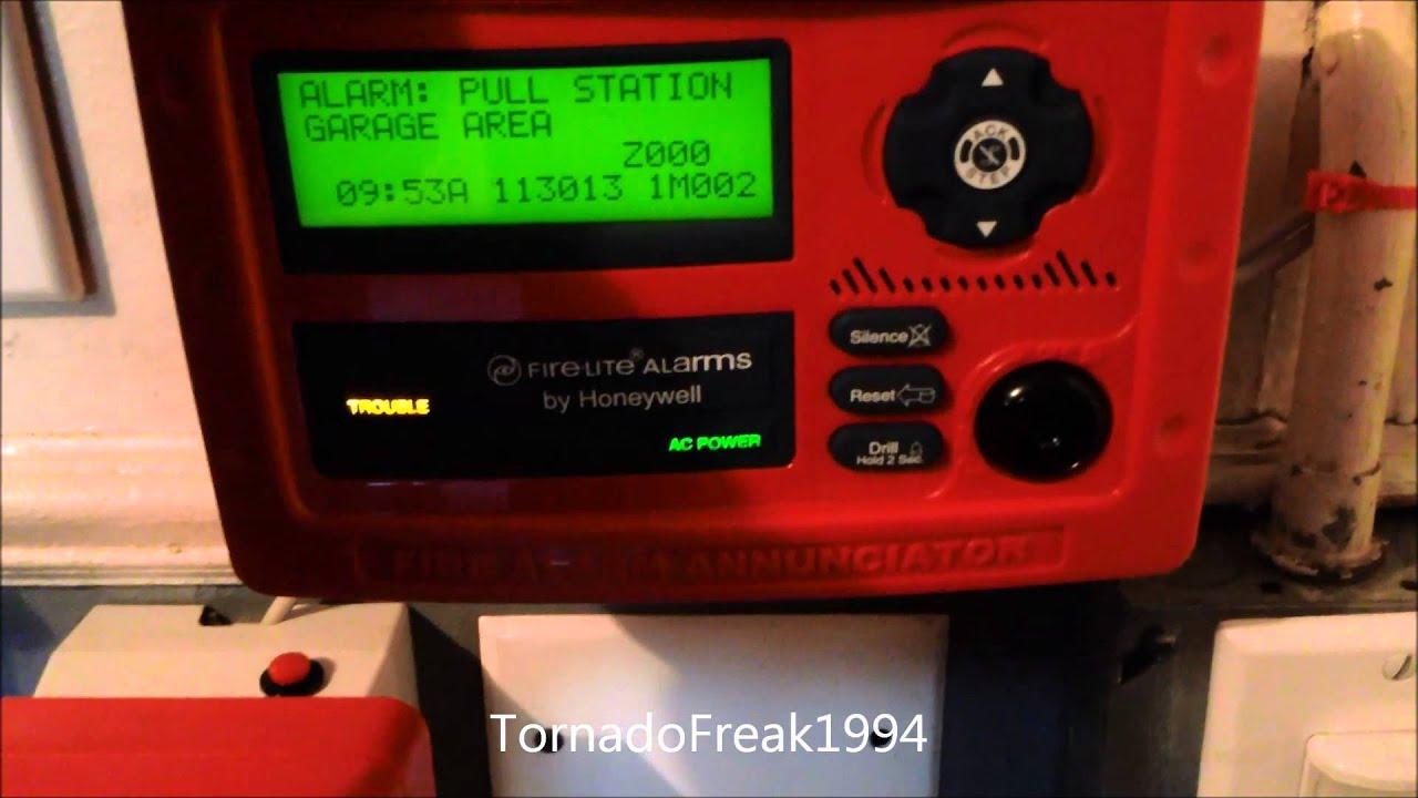 Adt Fire Alarm System