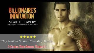 Billionaire's Infatuation (Book Trailer)