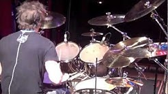 Tam Tam Drum Festival 2013-GLEN SOBEL (Alice Cooper) Drum Cam/Blog