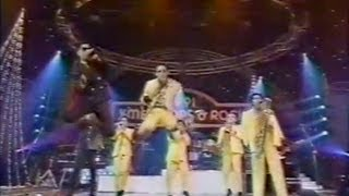 1991 LÄ-PPISCH - Mr. CLOCK 東京スカパラダイスオーケストラ - クリス...