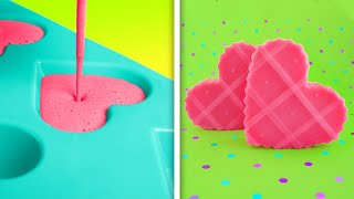 36 COOL DIY SOAP CRAFTS YOU'LL WANT TO TRY RIGHT NOW