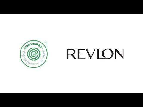 We're EWG Verified | Revlon