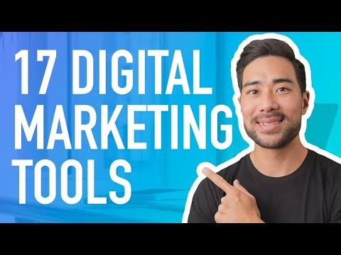 17 BEST DIGITAL MARKETING TOOLS 2020 // Best Online Marketing Tools From AppSumo