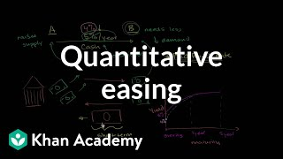Quantitative easing   Money, banking and central banks    Finance & Capital Markets   Khan Academy