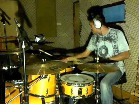 Chrisye - Oh Negeriku Drum Cover (Versi Suka-Suka)