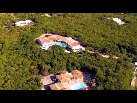 Trump's opulent island estate is up for sale