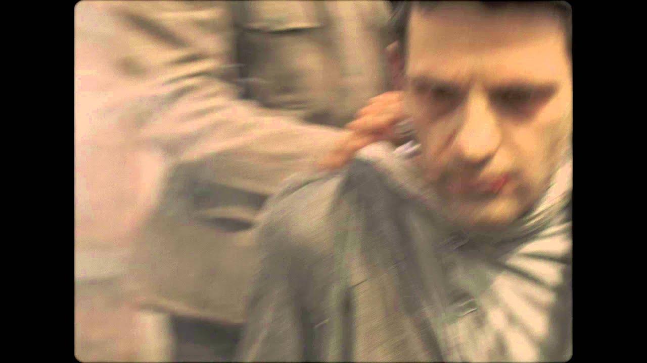 IL FIGLIO DI SAUL - Trailer italiano ufficiale (dal 21 Gennaio al Cinema)