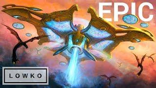 StarCraft 2: EPIC Professional Match!