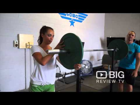 Gold Coast Weightlifting Club, Fitness Club in Gold Coast for Weight Training or Strength Training