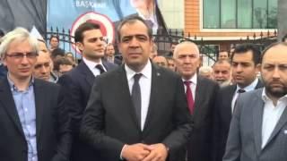 Gambar cover Başbuğ PINARBAŞI'ndan AKP'ye verilen cevap