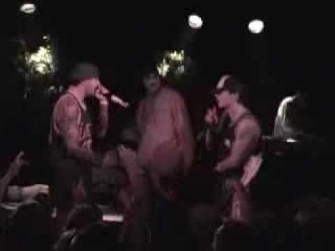 Kottonmouth Kings Live 2003 - 2005 Part II