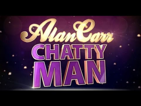 Alan Carr Chatty Man S11E01 Evans & Hawes, Dragon