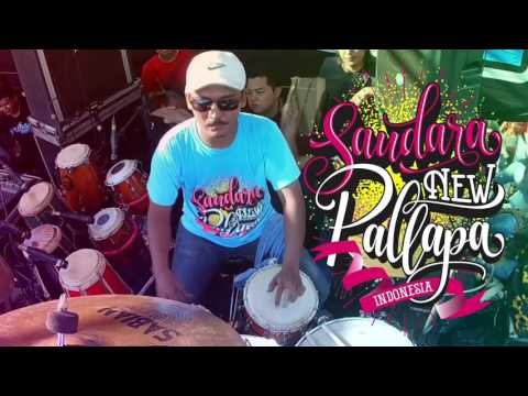 Move On - Jihan Audy - New Pallapa