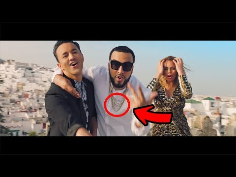 10 Things You Missed in BOOM BOOM by RedOne, Daddy Yankee, French Montana & Dinah Jane (Music Video)