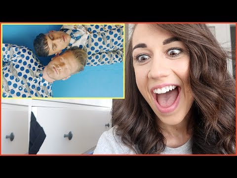 REACTING TO SUP3RFRUIT!