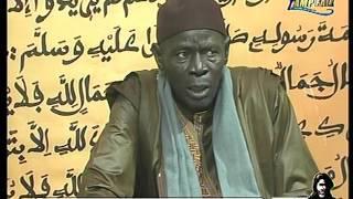 Jazboul Mouride 14 03 17 Invite Baye Ndiana DIOUF