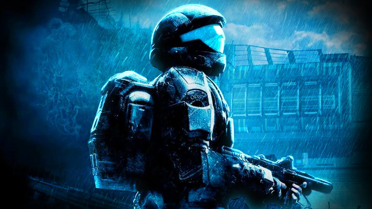 Download 🔴 FIRST TIME PLAYING HALO 3: ODST! Road To Halo Infinite PART 4 w/ JCBackfire