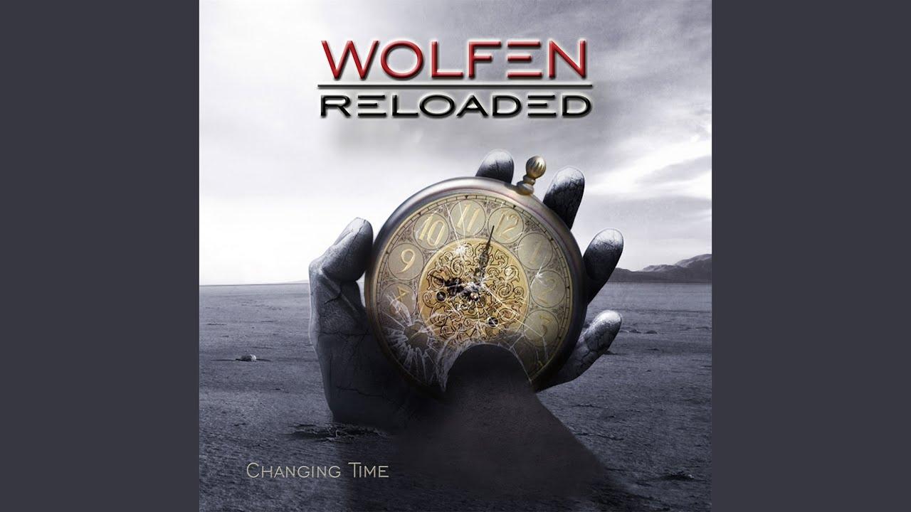 Wolfen Reloaded - Hard Rock webzine, Sacrilege, NWOBHM, Glam