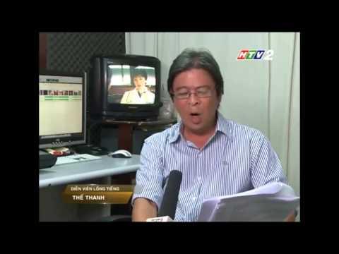 Kĩ năng điêu luyện của người lồng tiếng TVB Việt Nam