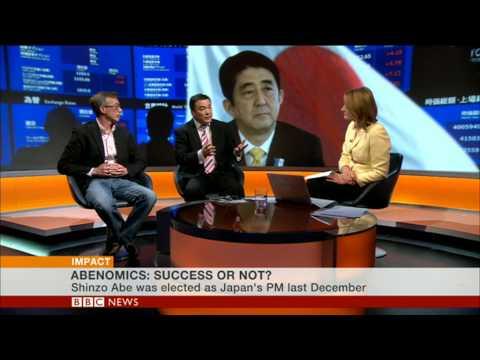 Abenomics: a success or not?