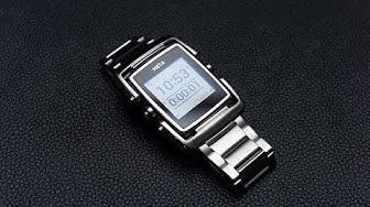 Trên tay smartwatch META M1