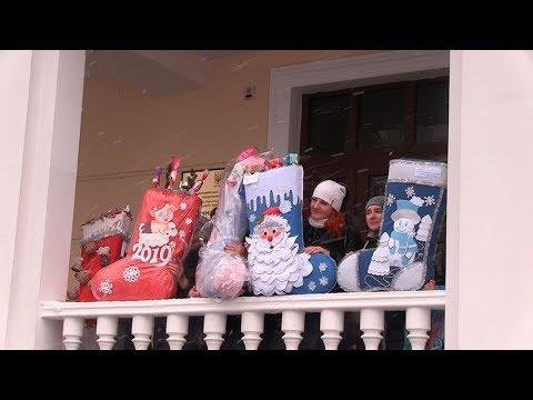 Житомир.info | Новости Житомира: Чи вірять житомиряни у новорічне диво, святого Миколая та які подарунки мріють отримати